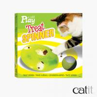 Jouet anti glouton pour chat Spinner - CAT IT