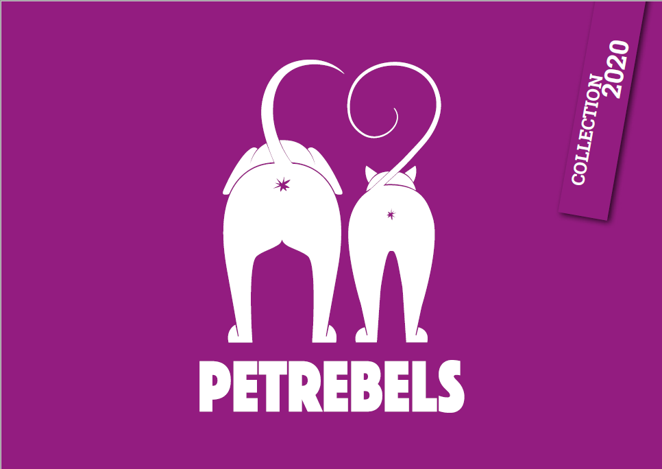 Logo de la marque darbre à chat Petrebels.PNG