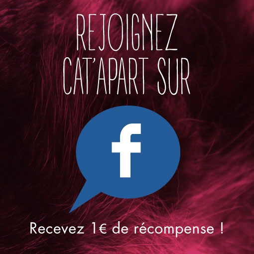 CatApart sur Facebook
